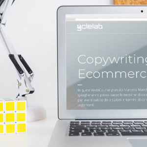 Copywriting per Ecommerce